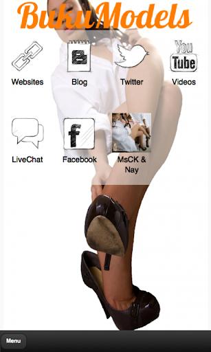 BukuModels-Hose Heels Women
