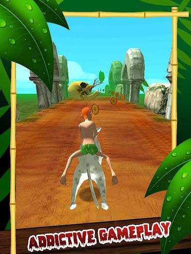 無料街机Appのジャングルメイヘム - ファニーラン 記事Game