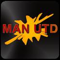 Manchester United Wallpaper HD icon