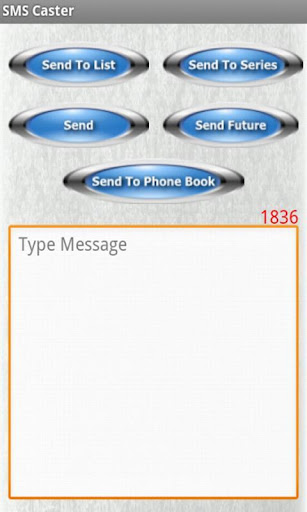 SMS Caster