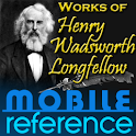 Works of Henry Longfellow logo