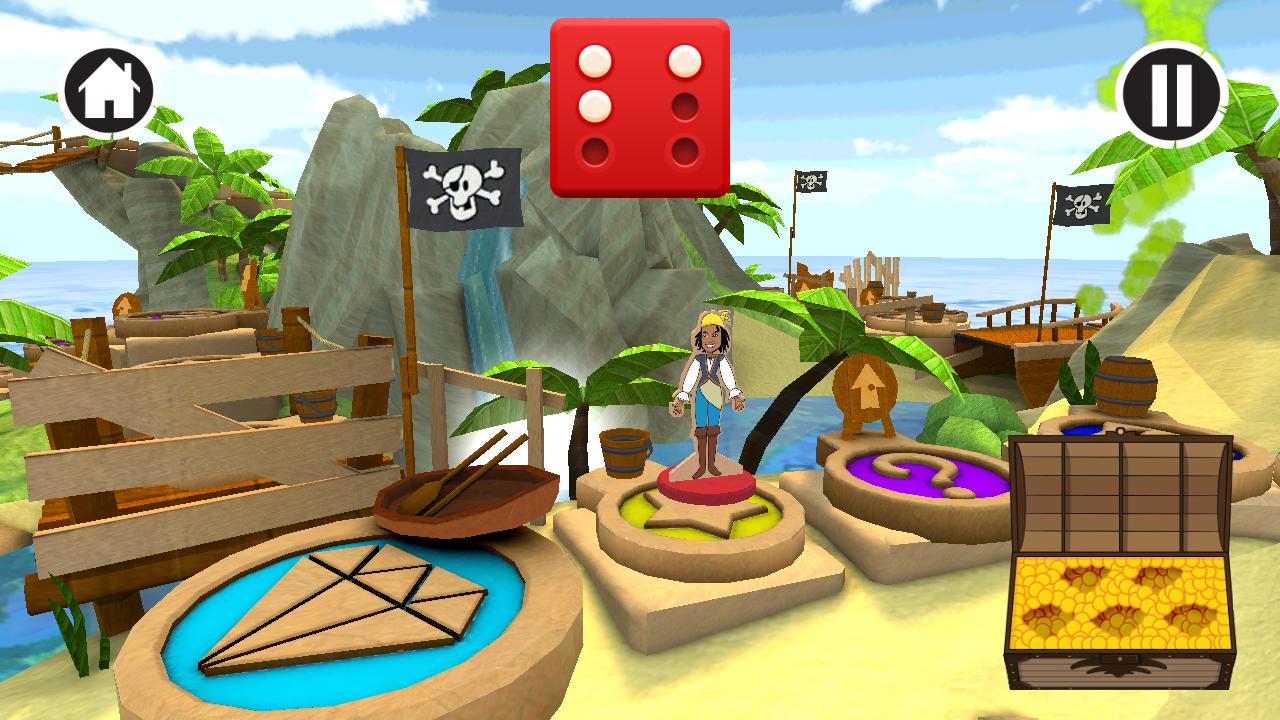 BBC CBeebies Playtime - screenshot