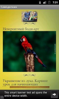 Самоделкин - screenshot
