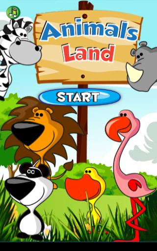 Animals Land