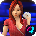 Avakin Poker - 3D Social Club 2.003.005