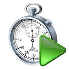 Zeiterfassung SaaS.de icon