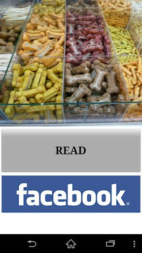 有聲書 - 天然狗糧
