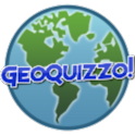 GeoQuizzo! fun geography game icon