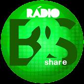 Rádio B2S-Share Mobile