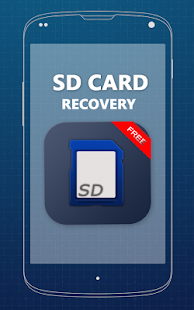 SD Card Recovery Pro