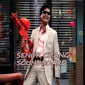 Senor Chang Soundboard