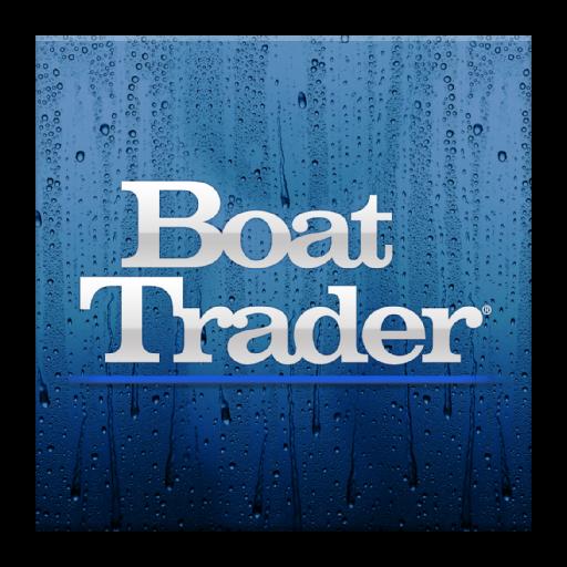 BoatTrader LOGO-APP點子