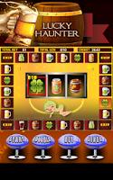 Screenshot of Lucky Haunter Slots