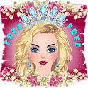 Princess Salon Game icon