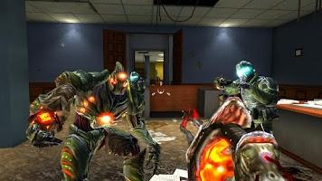 Screenshot of The Conduit HD