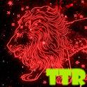Leo live wallpaper icon