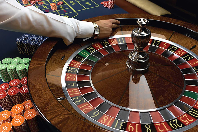 Spend an evening in Oceania Insignia's Casino playing a game or two of black jack, poker or spin the wheel in a game of roulette.