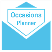 Occasions Planner