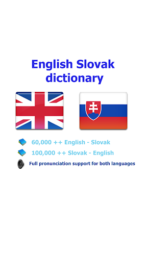 Slovak best dict