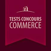 Tests aux concours