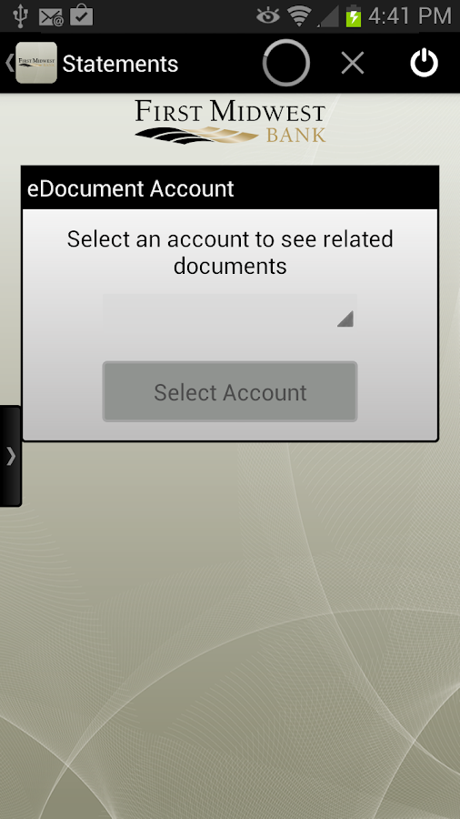 FMB Dexter Mobile Banking- screenshot