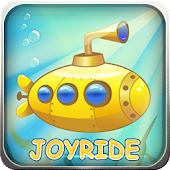 Submarine Joyride Run
