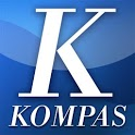 Kompas Editors' Choice icon