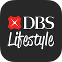 DBS Lifestyle icon