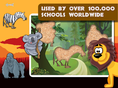 Wildlife-Animals-Jigsaw-Puzzle 8