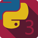 Docs for Python v3.4.1 icon