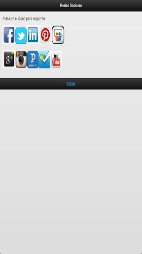【免費商業App】Social Media Juanjo-APP點子