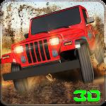 4x4 Crazy Jeep Stunt Adventure 1.0.2 Apk