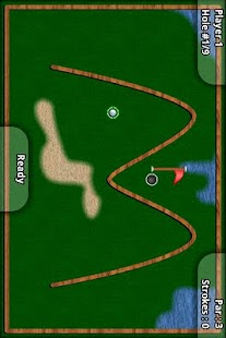Mini Golf'Oid -