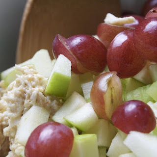 Coconut-Curry Chicken Salad