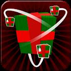 Christmas Cartoon Animations icon