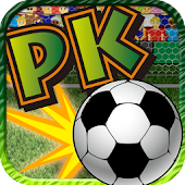 WORLD FOOTBALL PK