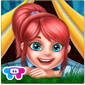 App Crazy Camping Day version 2015 APK