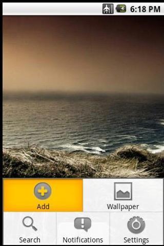 Relógio do Corinthians Timão- screenshot