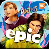 EPIC Battle Paint