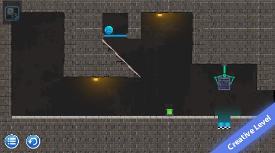 Light Ball - screenshot thumbnail