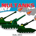 MULTANKS 漫画のタンク icon