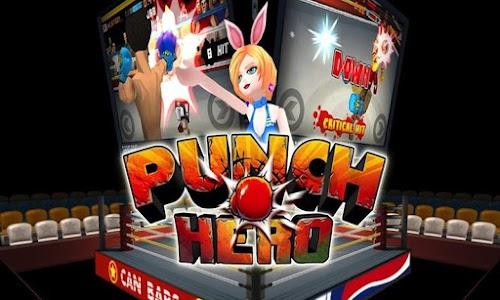 Punch Hero v1.3.5