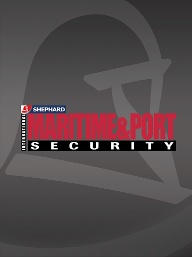 Int Maritime Port Security
