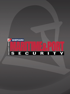 Int Maritime & Port Security- screenshot thumbnail