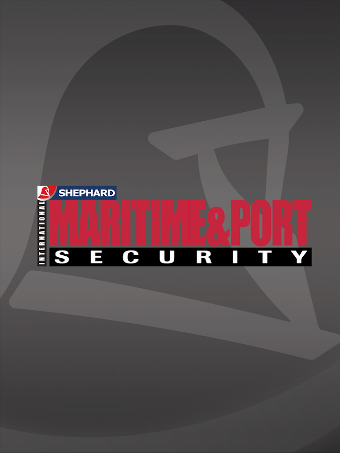 Int Maritime & Port Security- screenshot