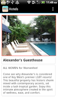 Womenfest Key West- screenshot thumbnail