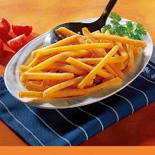 Abbildung Backofen-Feinschnitt-Frites