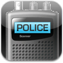 Police Radio Scanner Live icon