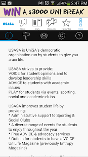 USASA Diary & Deals- screenshot thumbnail