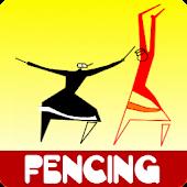 Fencing Free App
